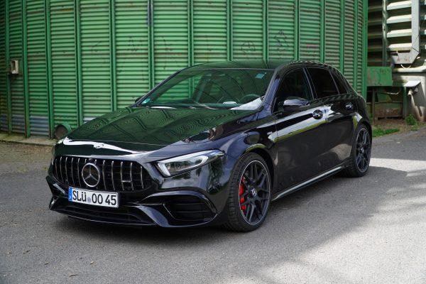 Mercedes AMG A45S 4MATIC+